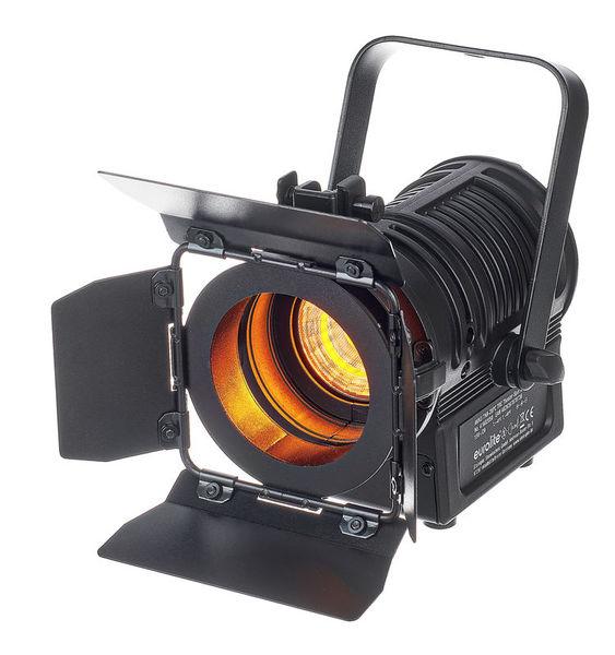 Eurolite Akku LED THA-20PC TRC bk