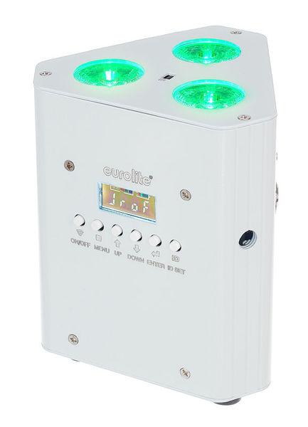 Eurolite LED TL-3 TCL QuickDMX Wh