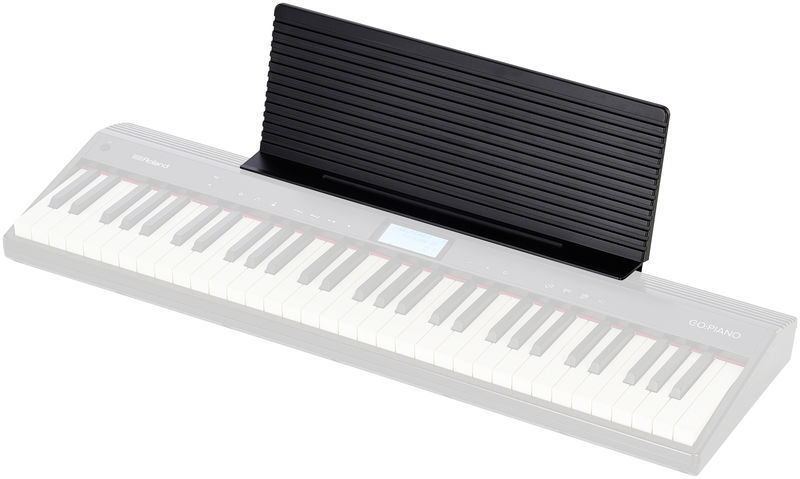 Roland Roland GO:KEYS Music Rest