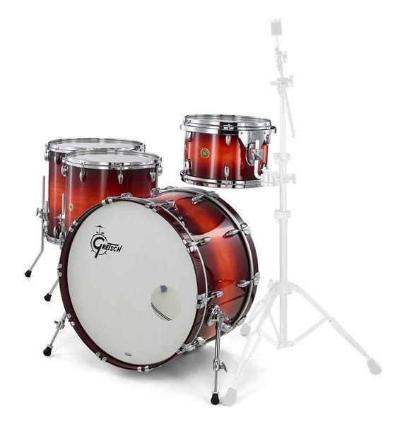 Gretsch Drums USA Custom Savannah Sunset