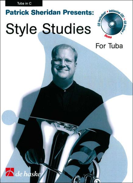 De Haske Style Studies Tuba C