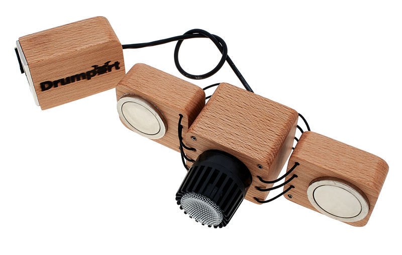 Drumport StompTech DCM-01 Cajon Microphone