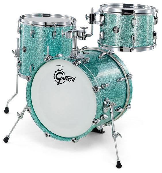 Gretsch Drums Renown Maple Jazz -TPS