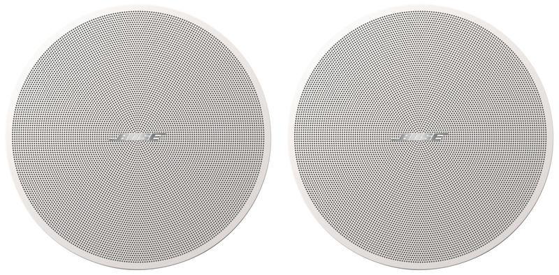Bose DesignMax DM3C white