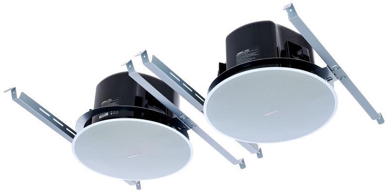 Bose DesignMax DM6C white