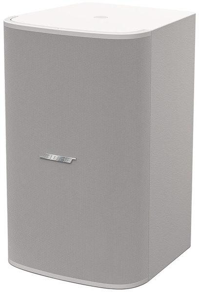 Bose DesignMax DM10S-SUB white