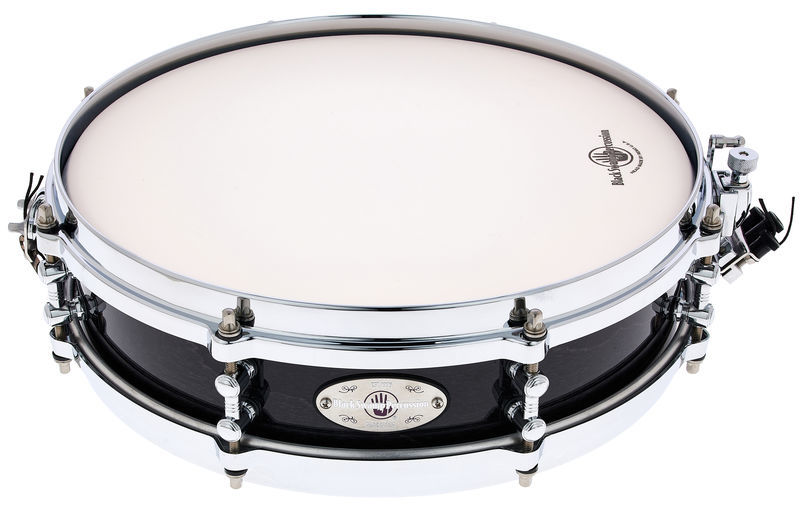 Black Swamp Percussion Mercury Snare SA3513MDT-CB