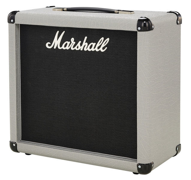 Marshall Silver Jubilee 2512 112 Cab