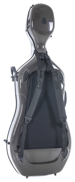 Gewa Air Cello Case Carrying System
