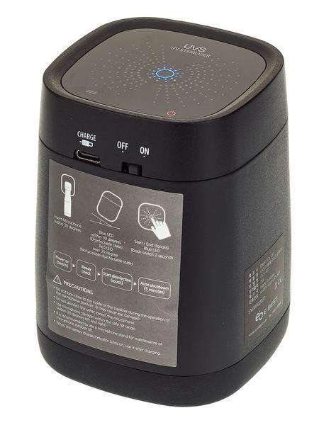 Micker Pro Microphone Sterilizer UVS-01