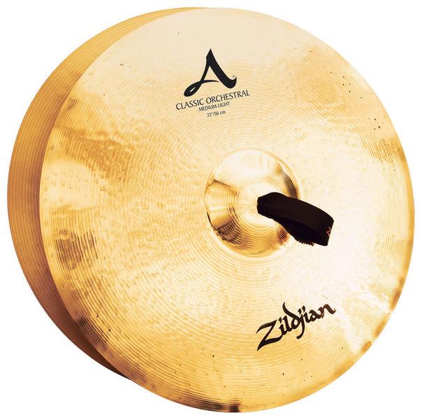 """Zildjian 22"""" Classic Orchestral Sel. ML"""