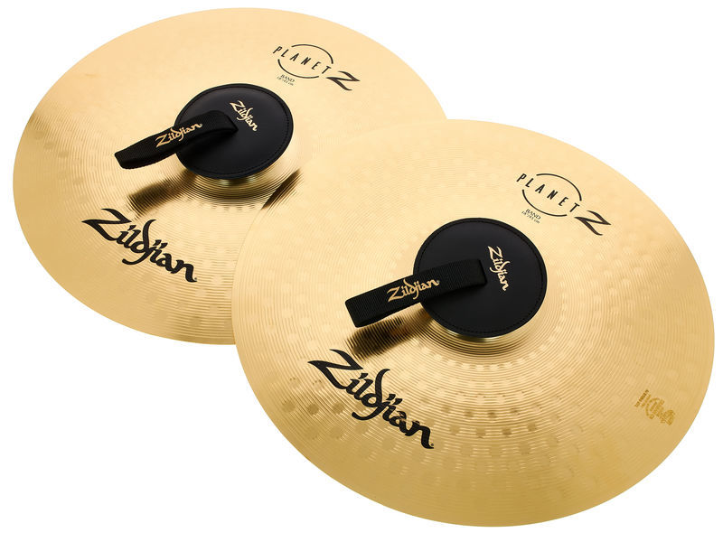 "Zildjian 18"" Planet Z Band"