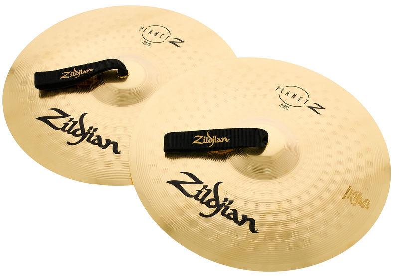 "Zildjian 14"" Planet Z Band"