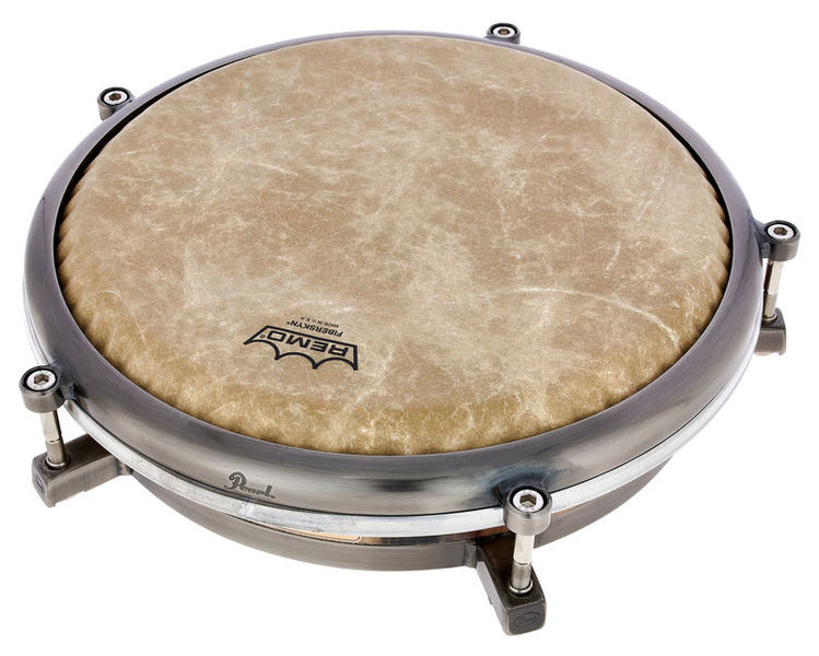 "Pearl 11 3/4"" Travel Conga"