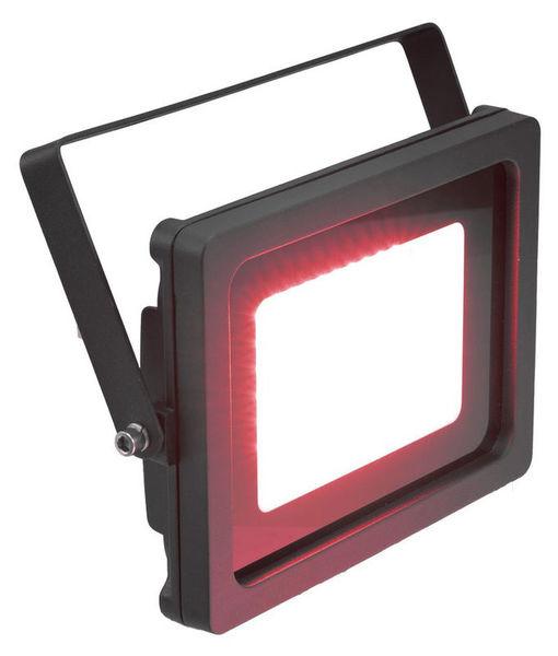 Eurolite LED IP FL-30 SMD red