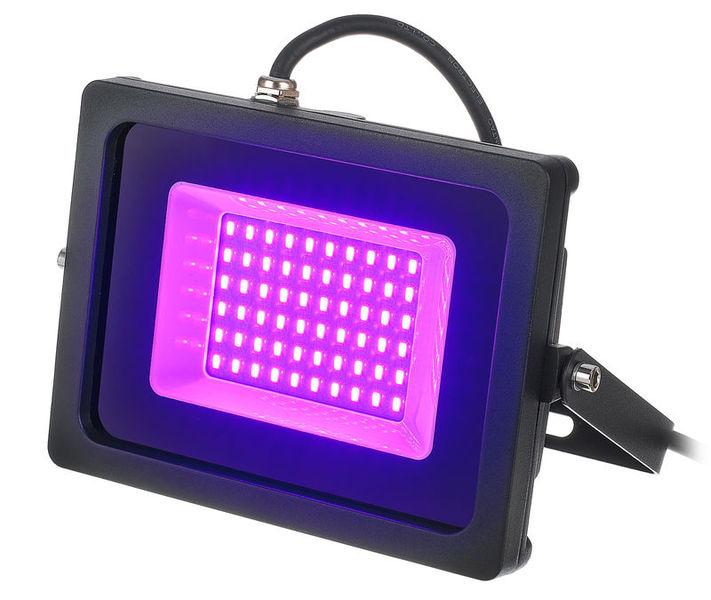 Eurolite LED IP FL-30 SMD purple