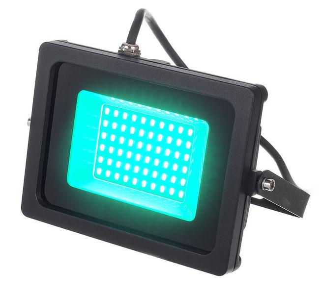 Eurolite LED IP FL-30 SMD turquoise