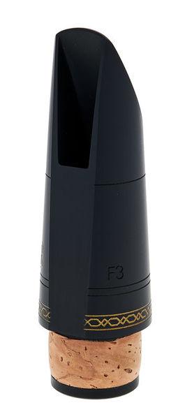 Chedeville Bb- Clarinet Elite F3