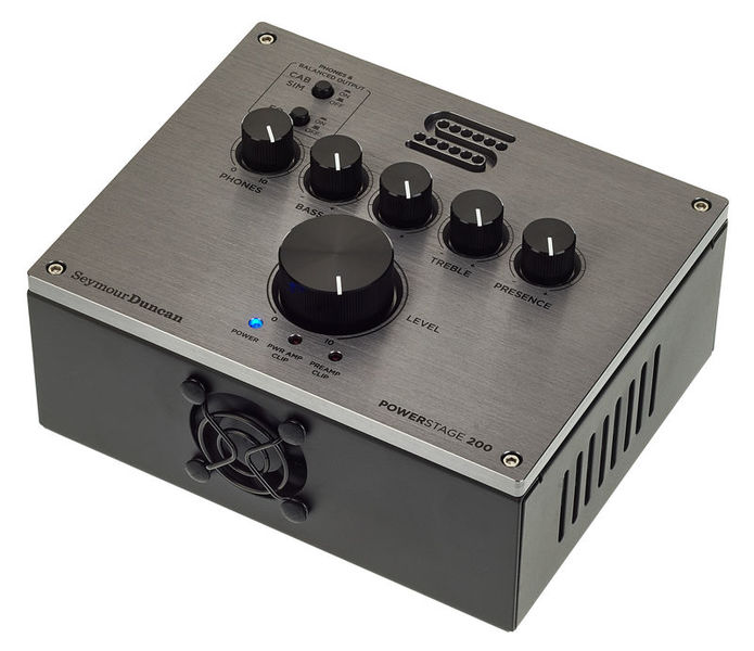 Seymour Duncan Power Stage 200