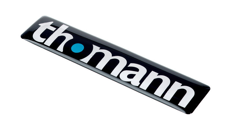 Thomann Logo Sticker