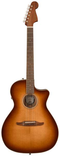 Fender Newporter Classic ACB w/Bag