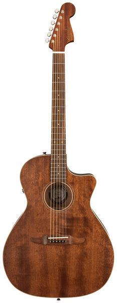 Fender Newporter Special MAH w/Bag
