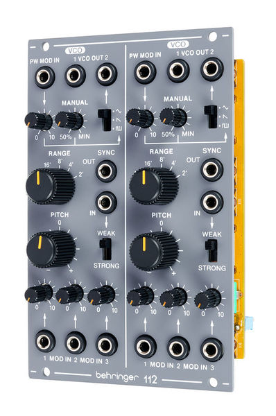 Behringer 112 Dual VCO