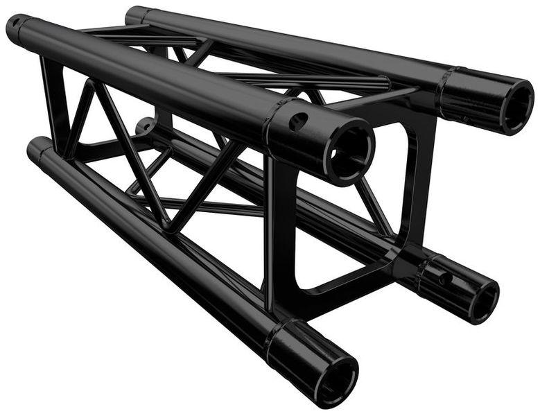 Global Truss F14030-B Truss Black 0,3 m