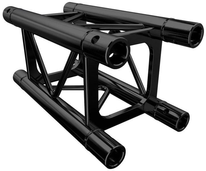Global Truss F14020-B Truss Black 0,2 m