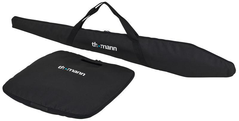 Thomann Bag Set K&M 24624
