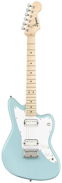 Fender Squier Mini Jazzmaster MN DBL