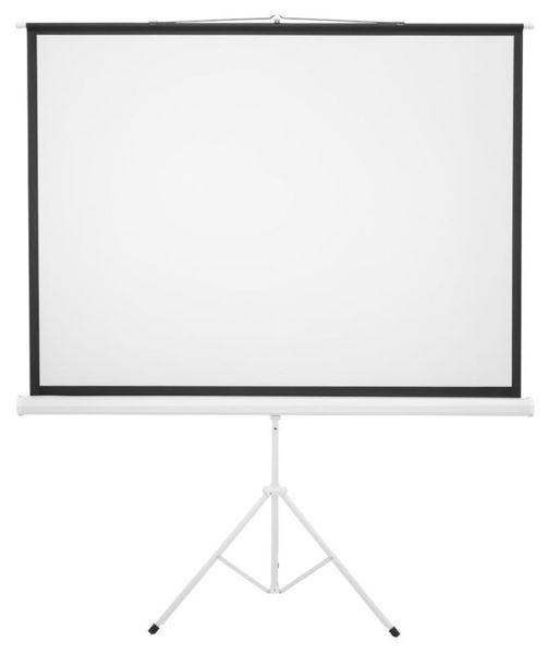 Eurolite Projection Screen 1,72 x 1,3m