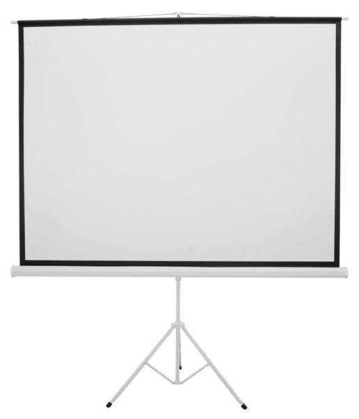 Eurolite Projection Screen 2,0 x 1,5m