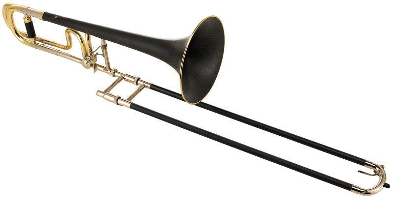 daCarbo Bb/F-Tenor Trombone