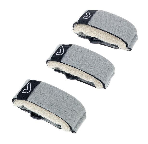 Gruvgear Fretwraps MD Stone White 3P