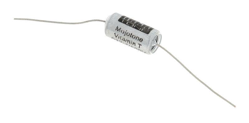 Mojotone Vitamin T Oil Filled 22nF Cap