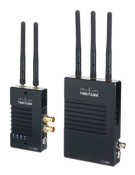 Teradek Ace 800 3G-SDI TX/RX