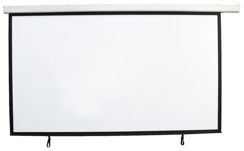 Eurolite Motor Pro Screen 2,4 x 1,35m