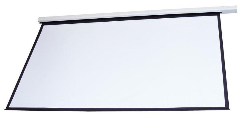 Eurolite Motor Pro Screen 2,4 x 1,8m