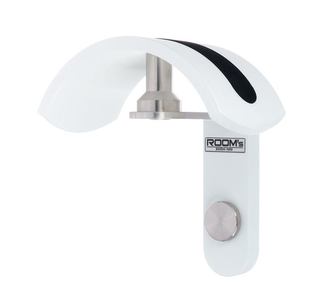 ROOMs Audio Line WH W Headphone Wall Holder