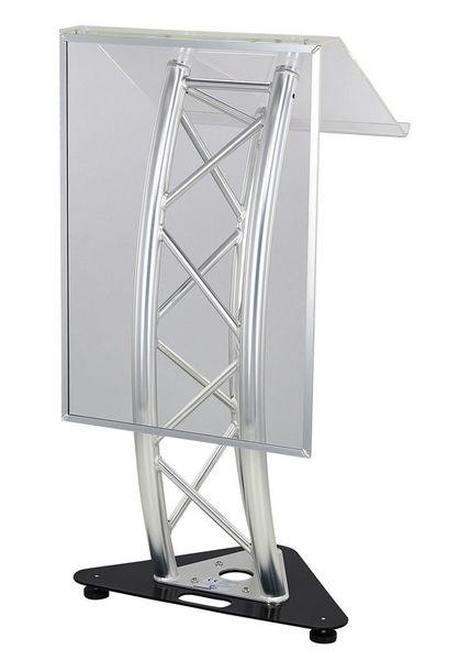 Global Truss Speakers desk 2 incl. frame