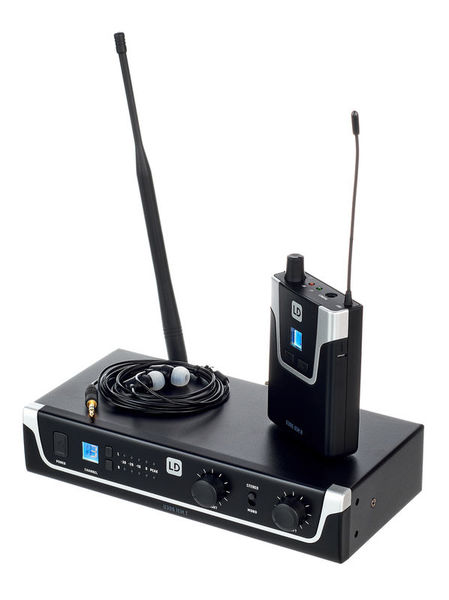 LD Systems U306 IEM HP