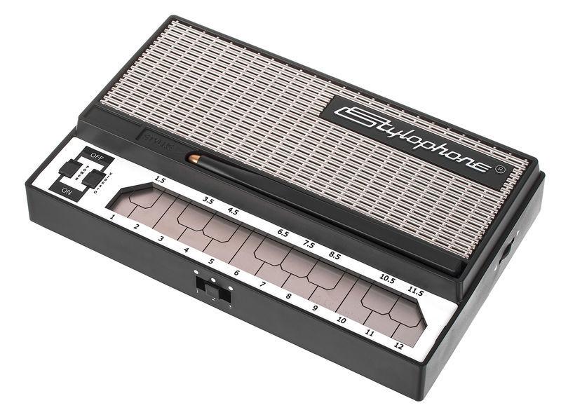 Dübreq Stylophone S-1 Analog