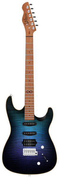 ML1 Hybrid Abyss Chapman Guitars