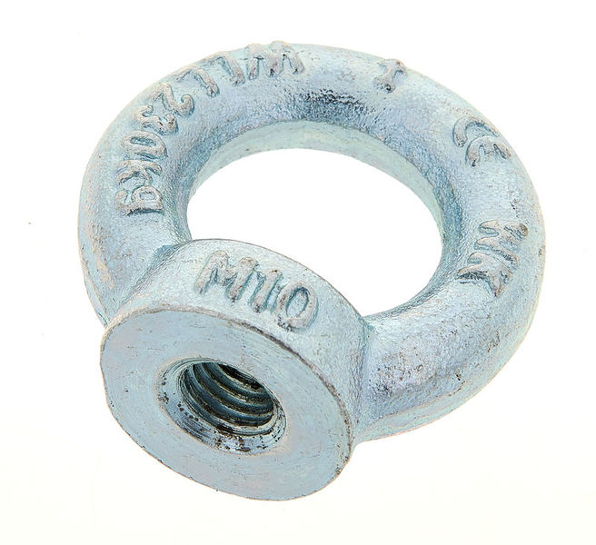 Stairville Lifting Eye / Ring Nut M10