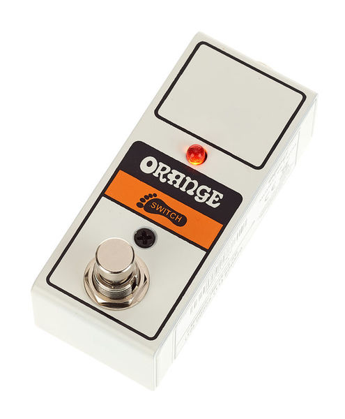 Orange MC-FS-1 Mini Footswitch