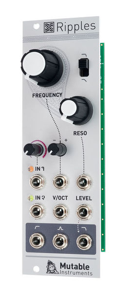 Mutable Instruments Ripples (2020)