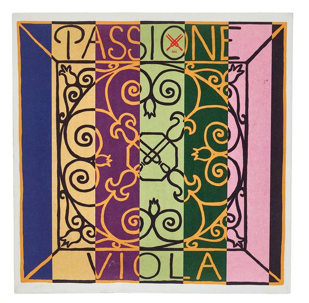 Pirastro Passione Viola D 14 Single 4/4