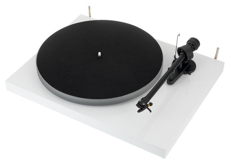 Pro-Ject Debut III Esprit white