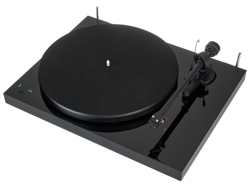 Pro-Ject Debut RecordMaster black